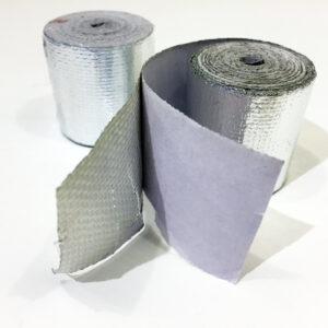Kool Wrap Silver Reflective Tape