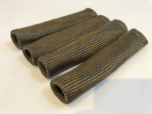 Kool Wrap Titanium Spark Plug Boot Sleeves