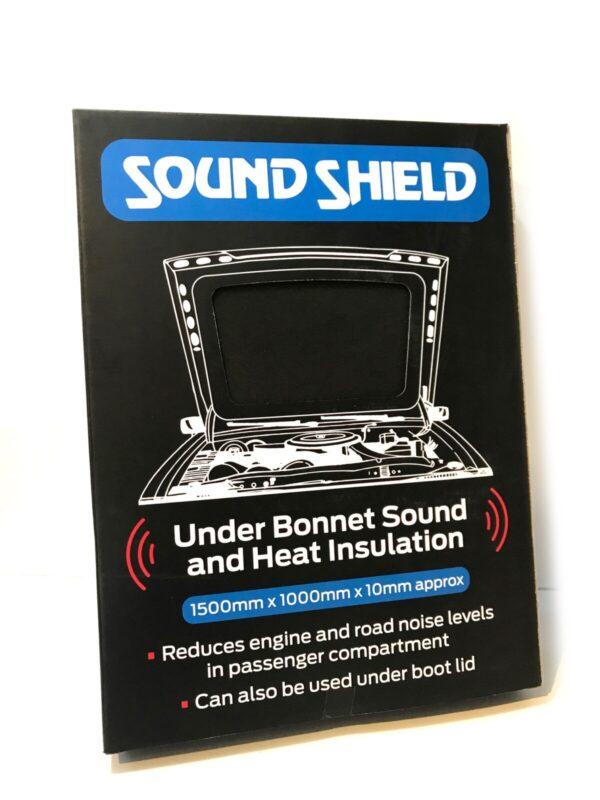 Kool Wrap Under Bonnet Sound Heat Sheild