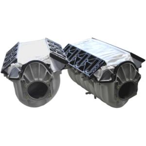 Kool Wrap LS Engine Intake Insulation