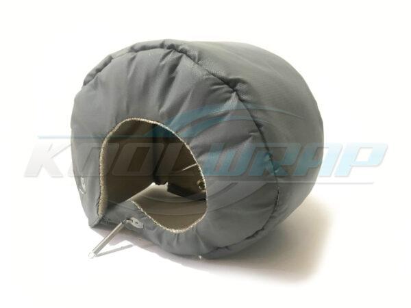Kool Wrap Turbo Blanket Cummins QSM11